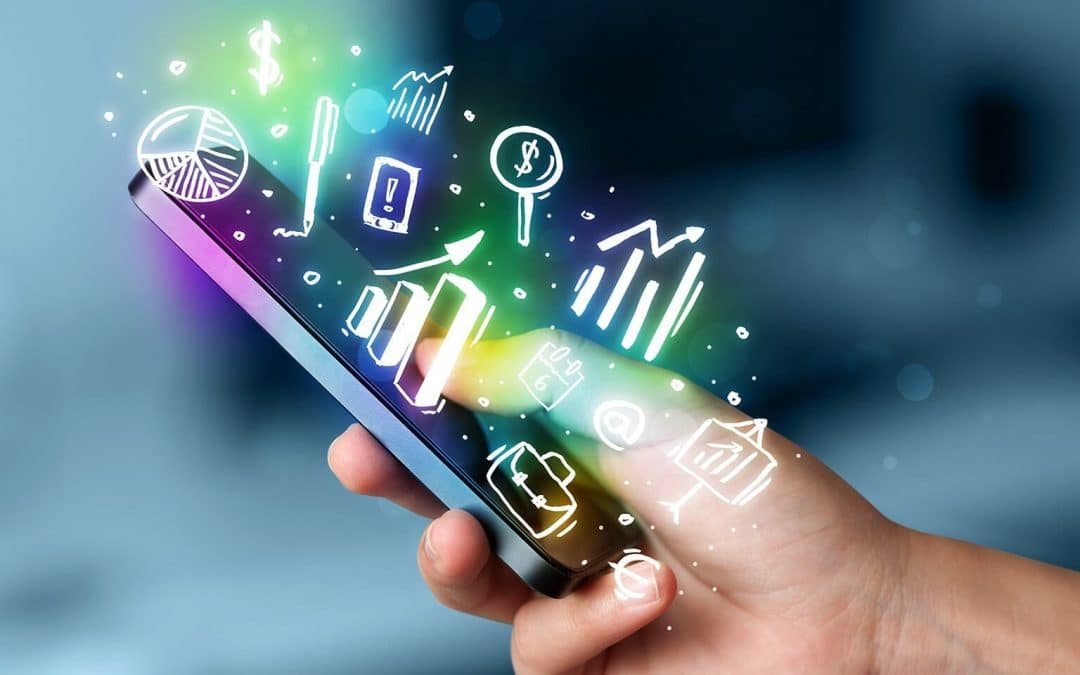 Benefits of Mobile Application Development in Business