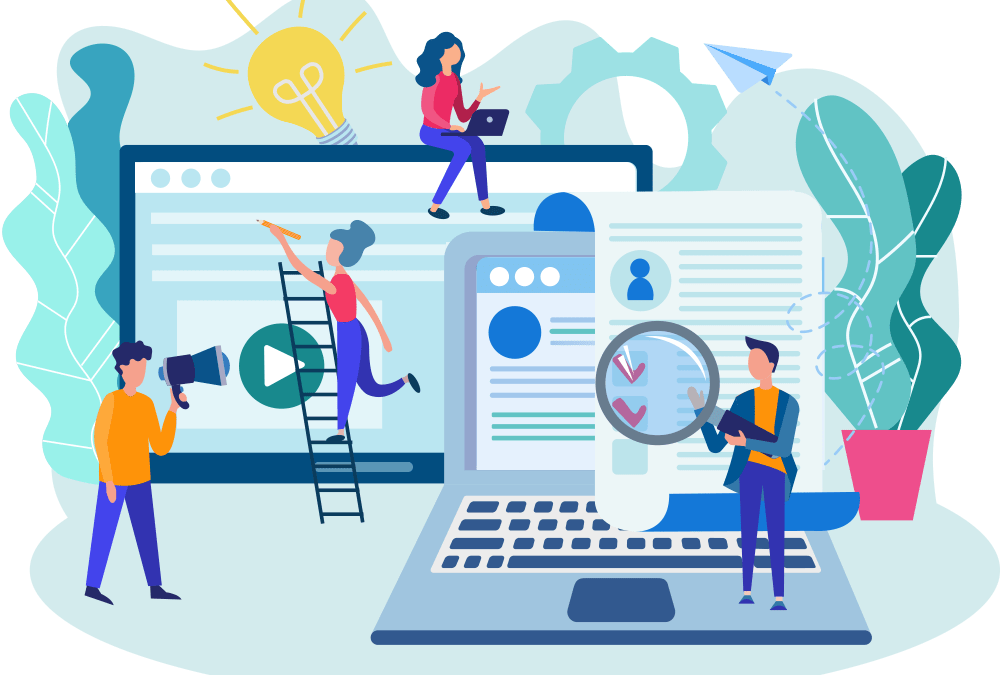 Digital Marketplace –  How Website Development becomes Important!