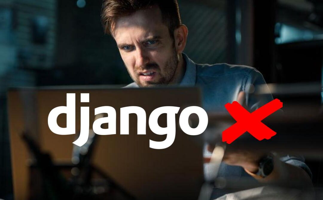 Top 5 Mistakes – Django Developers should avoid