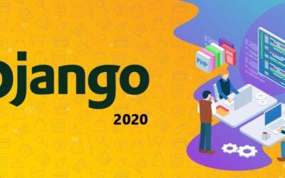 Why Django is the Best Web Framework