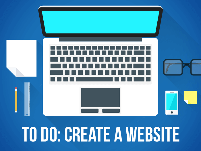 A Perfect Guide to create a Highly Professional Website